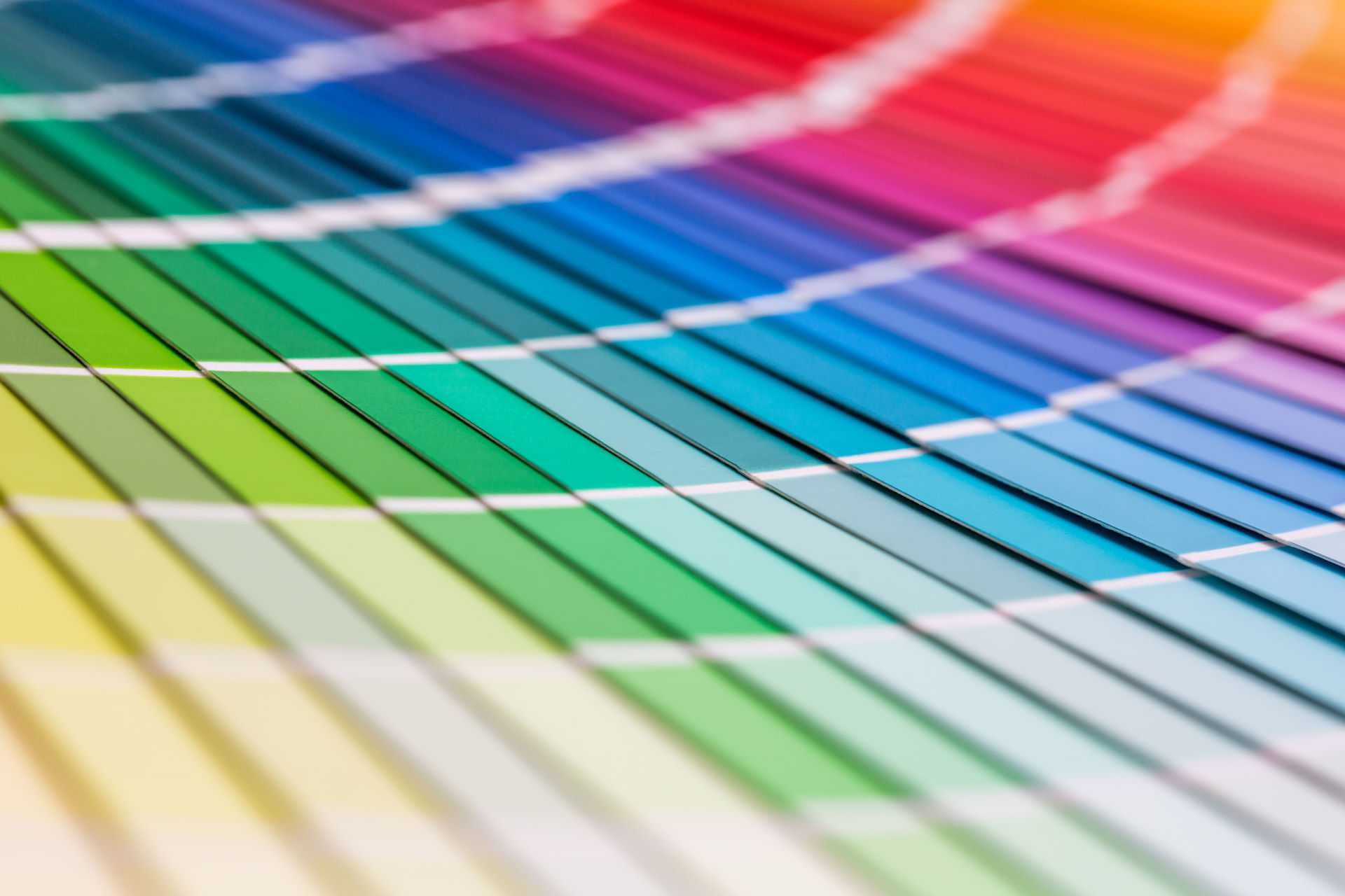 Are your branding colours delivering the right message?